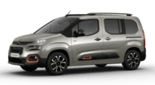 Nowy Citroen Berlingo