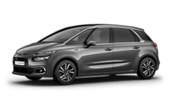 Citroen C4 Spacetour